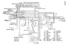 remarkable honda 50 c100 wiring diagram gallery best image wire