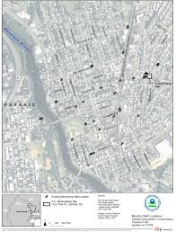 Superfund Sites Map by Chromium Polluted Plant On Garfield Superfund Site Will Be