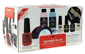 Red Carpet Gel Polish Pro Kit Red Carpet Gel Nails Purify U2022 Carpet