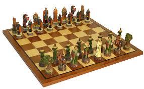 Diy Chess Set Unique Chess Sets For Sale 7495