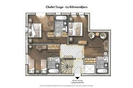 chalet plans alpine chalets floor plans diorama ideas and schematics