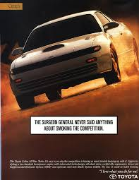 all wheel drive toyota cars 51 best toyota ads images on japanese cars
