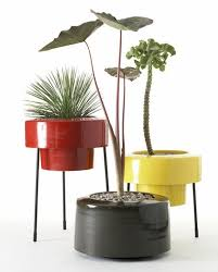 39 best mid century modern plants stands images on pinterest