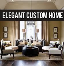 custom home interior design lockhart interior design creates custom kylemore home