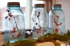 tips on how to decorate your kitchen for christmas home stories
