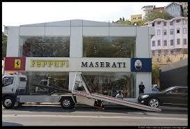 maserati dealership photograph by philip greenspun ferrari maserati dealer