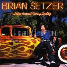 album exchange nitro burnin by brian setzer