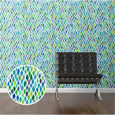 removable wallpaper tiles