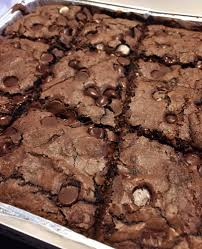 chocolate delivery delivery hershey s chocolate brownie yelp