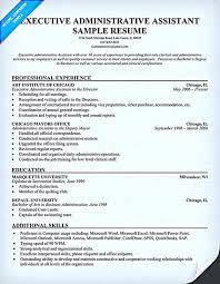 administrative assistant resume administrative assistant resume