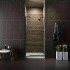 Kohler Shower Door Kohler 5 16 Shower Doors Showers The Home Depot Kohler Shower