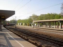 Bad Cannstatt Bahnhof Bahnhof Stuttgart Nürnberger Straße U2013 Wikipedia