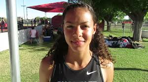 chandler alexis arizona aia outdoor state championships videos alexis jones of