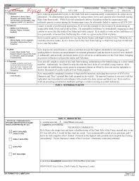 officer evaluation report for kylo ren bourbon u0026 battles