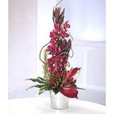 Orchid Flower Arrangements Floral Arrangement Range