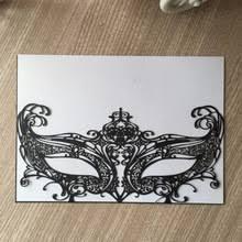 masquerade wedding invitations online get cheap masquerade party invitations aliexpress