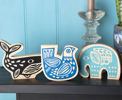 wooden whale ornament dotcomgiftshop
