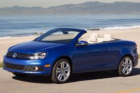 rabbit volkswagen convertible used 2013 volkswagen eos for sale pricing u0026 features edmunds