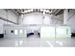 led paint booth lighting spray booth lighting fixtures uk curvehe top