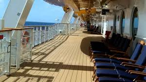 disney dream deck 4 part 1 youtube