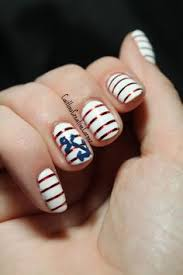 nautical nail decals anchor wheel compass nail design by nailthins