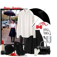 Halloween Costumes Mary Poppins Cute Mary Poppins Halloween Costume Pictures Photos Images