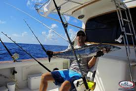 Sport Fishing Flags Deep Sea Fishing Charters Punta Cana Boat Excursion Sport Trip