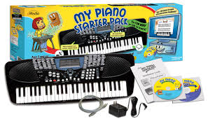piano keyboard reviews and buying guide piano lessons for kids with electronic keyboard and piano software
