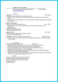 Financial Advisor Resume Objective Beauty Advisor Resume Template Virtren Com