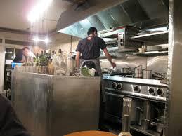 restaurant cuisine ouverte restaurant japonais l abri 10e une adresse encore top