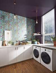 wallpaper kitchen ideas beautiful kitchen wallpaper ideas for every furnishing style 30