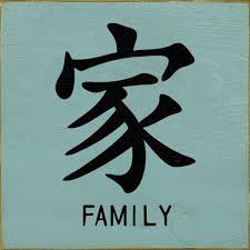 symbol for family symbols and symbolic family