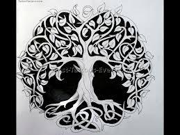 celtic tree of life tattoo 2 best tattoos ever