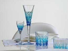 bicchieri in vetro set 2 bicchieri acqua bu101 bicchieri in vetro e cristallo