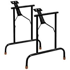 home depot banquet table waddell folding banquet table legs 2 pack 2775 the home depot