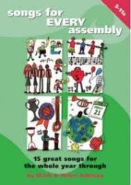 songs for every assembly wos cd rom books books
