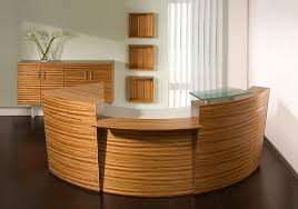Wood Reception Desk by 17 Best Images About Reception Desk On Pinterest Receptions