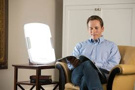 7000 lux bright white light the 4 best light therapy ls digital trends