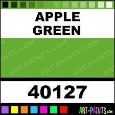 apple green c2 stained glass window paints 40127 apple green