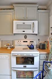 brainstorming on raising cabinet above stove what to do about