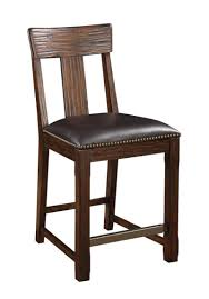 emerald home furnishings ashland bar stool broadway furniture