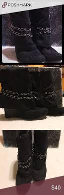 ugg australia caspia boot on sale ugg australia caspia boot size 9 casual shorts lace closure