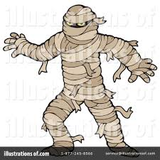 mummy clipart 213053 illustration by visekart
