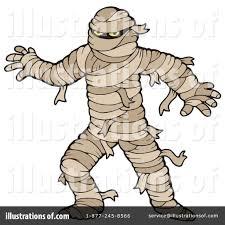 mummy clipart 213053 illustration by visekart
