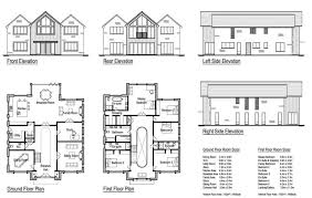 5 bedroom home plans luxury house plans uk 5 bedrooms new home plans design