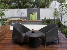 courtyard furniture home design ideas