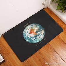kchen tapeten modern modern astronomy tapete cosmos home welcome door mat sun moon