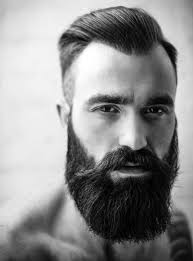 slicked back hair with receding hairline 50 shaved sides hairstyles for men throwback haircuts