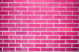 pink brick wall texture picture free photograph photos