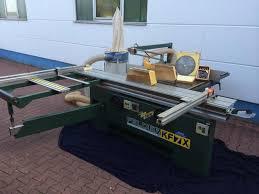 felder table saw price sliding table saw milling felder kf7 machines offered at machineseeker